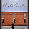 2018-02-02 Mass MOCA Caper V(37) Kathy MoCA Red Pocketbook