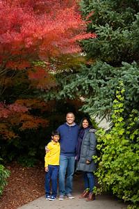 Gooneratne Family 2018