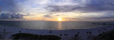 sunset pano2