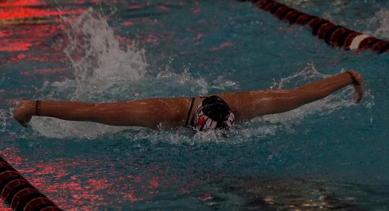 Swim vs. Wingate