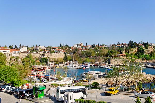 centro histórico - Kaleiçi [Antalya]