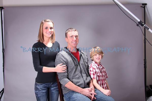 Lester Family Session