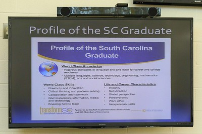 2015 SC-SIC Annual Meeting