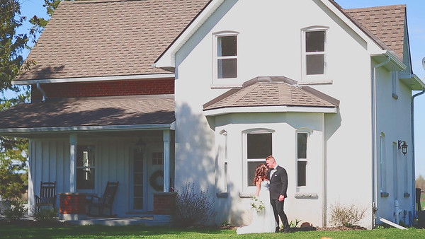 mackenzie + jake | wedding video!