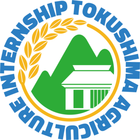Tokushima agriculture internship