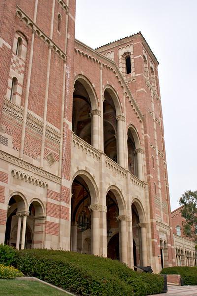2004 - UCLA
