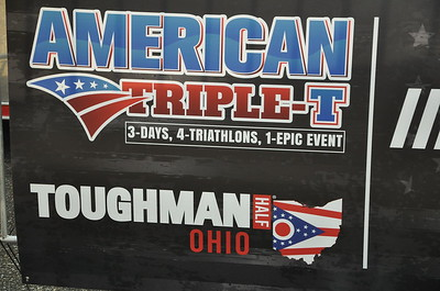 American Triple-T Race #1