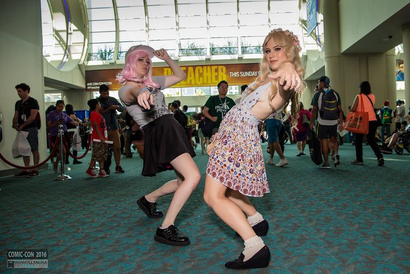 Comic Con 2016 Day 4