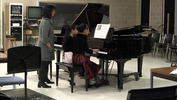 DMTA Duet Festival 2/20/2011