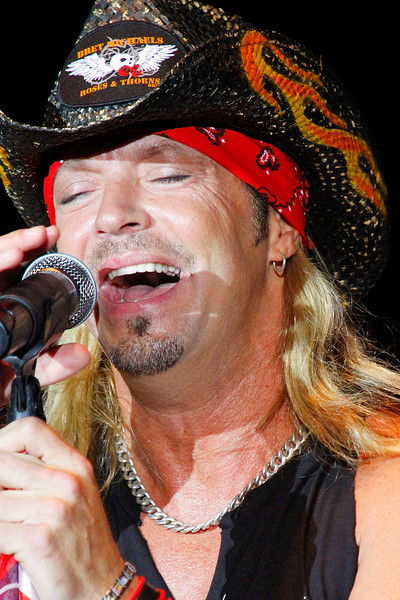 DBKphoto / Bret Michaels 07/16/2010