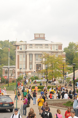 26356 Oglebay Hall students