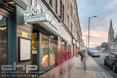 La Favorita - Leith Walk, Edinburgh