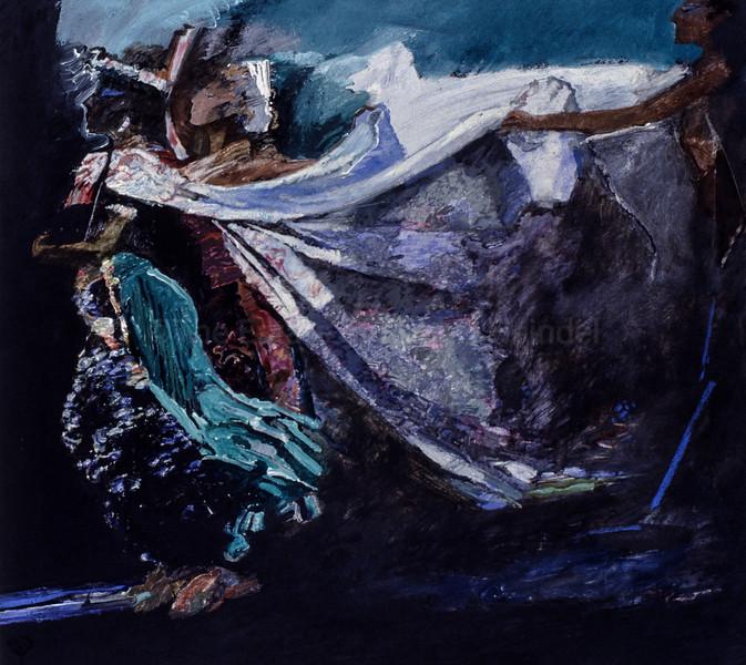 Cleopatra - Study (2001)