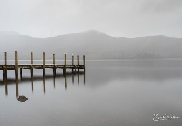 Lake District - Landscape workshop