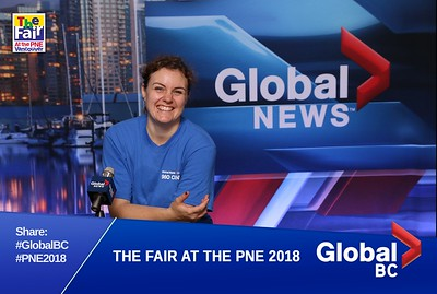 Global BC - PNE 2018 - Aug 19