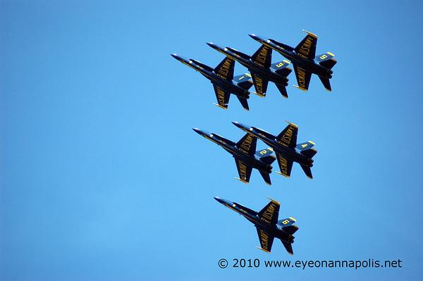 Blue Angels 2010