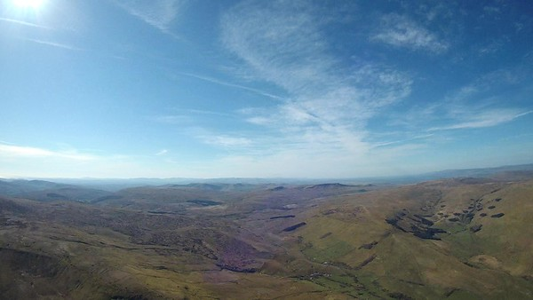 Stags Fell  22/4/21
