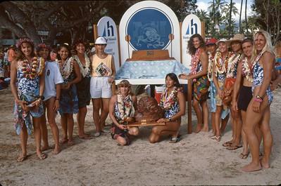 14th Annual Na Wahine O Ke Kai 9-27-1992