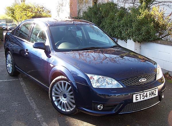 Ford Mondeo ST TDCi - 2006 to 2007