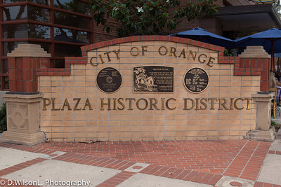 Food Tour Circle of Orange 071413