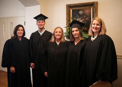 Drug Court Graduation December 2018
