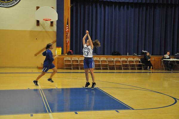 MHCA Basketball 011713