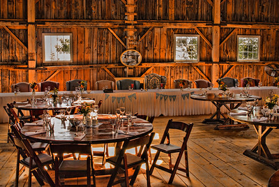 McLay BBQ at Rosehill Farm Weddings and Events