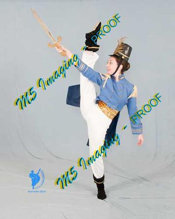 2014 Nutcracker Costumes