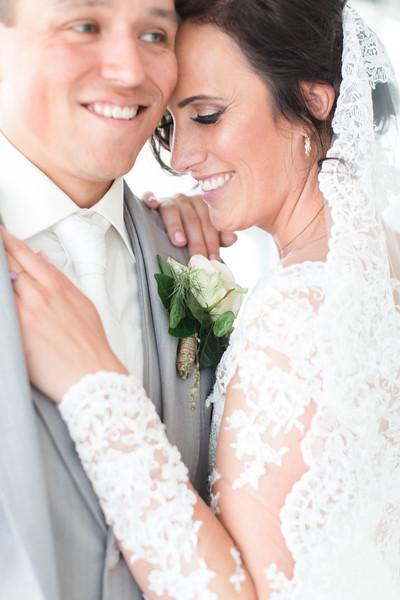 Wedding C + T