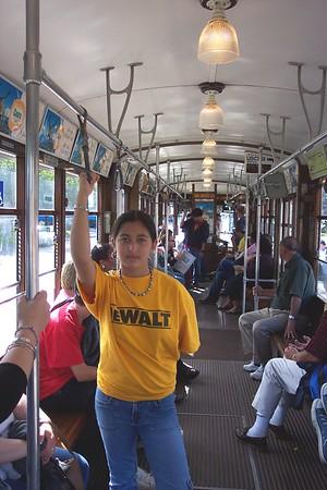 2004-08 San Francisco