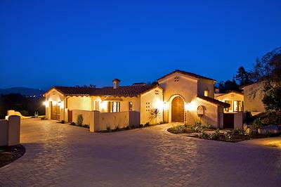 17133 El Mirador, Rancho Santa Fe, CA