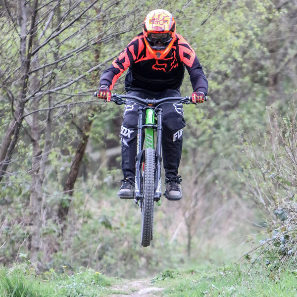 cardiff sports photography mountain bike