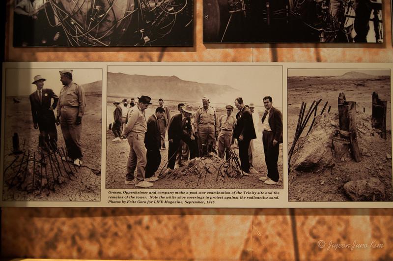 Oak Ridge - Manhattan Project Museum