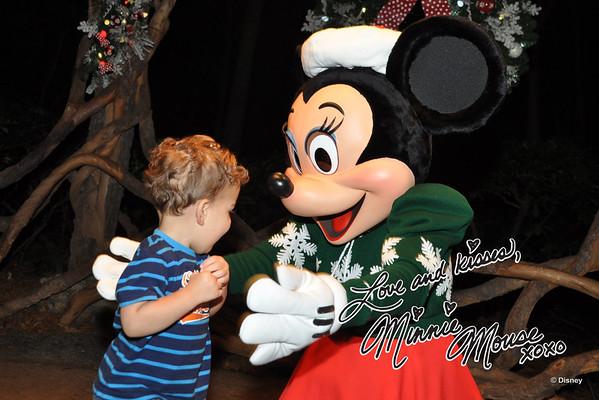 Photopass Christmas 2011