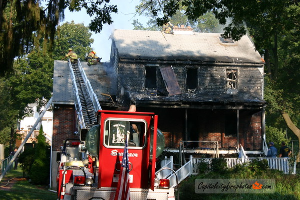 9/23/10 - Lower Paxton Township - Willow St