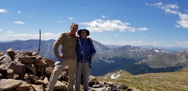 Mt Parnassus 2020