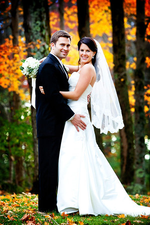 Our Wedding - Jeff & Rebecca