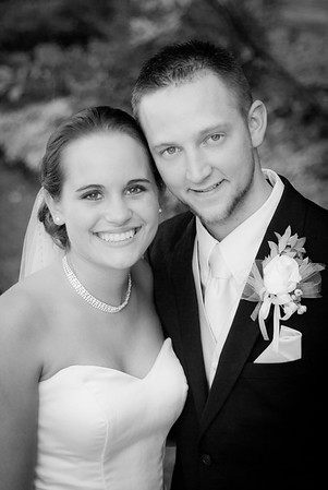 Emily and Kyle 10-8-2011