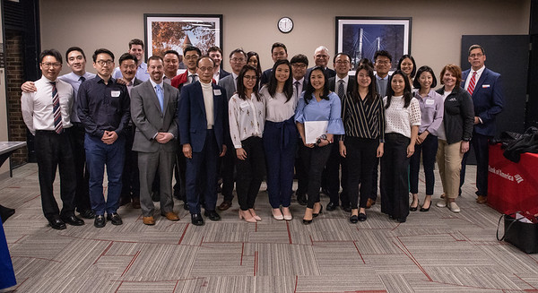 Asian Pacific Student Dental Association Symposium