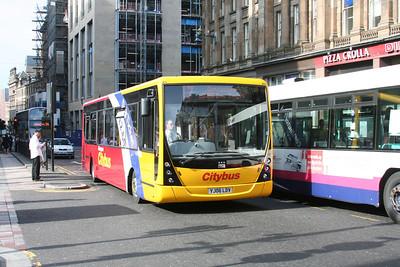 Glasgow Citybus
