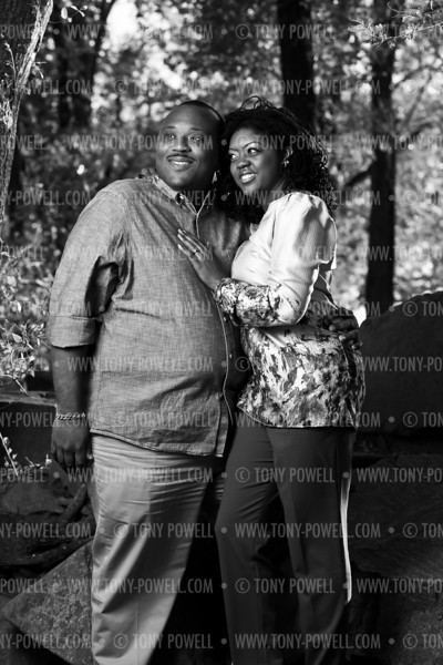Padmore/Moore Engagement