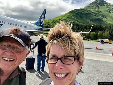 "Blog: Jules' Gems ""Kodiak & Quartz Creek Lodge - an Alaska Experience"" February 2020"