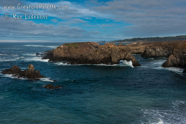 Northern California Seascapes