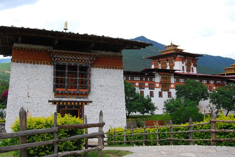 Punakha Dzong Fortress Bhutan (3).jpg
