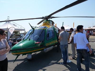 Roma International Air Show 2012