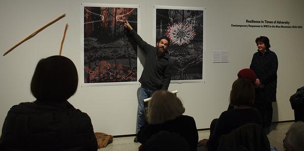 Katoomba - Art Exhibition