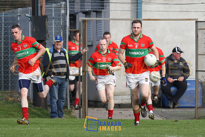 Rathnew SFC Final 2011