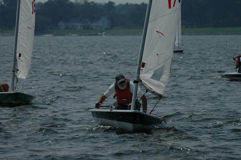 178603 Alain Vincey Fishing Bay YC