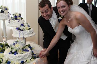Jen and Dan--Reception