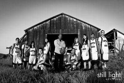 Anchorpoint High Basketball